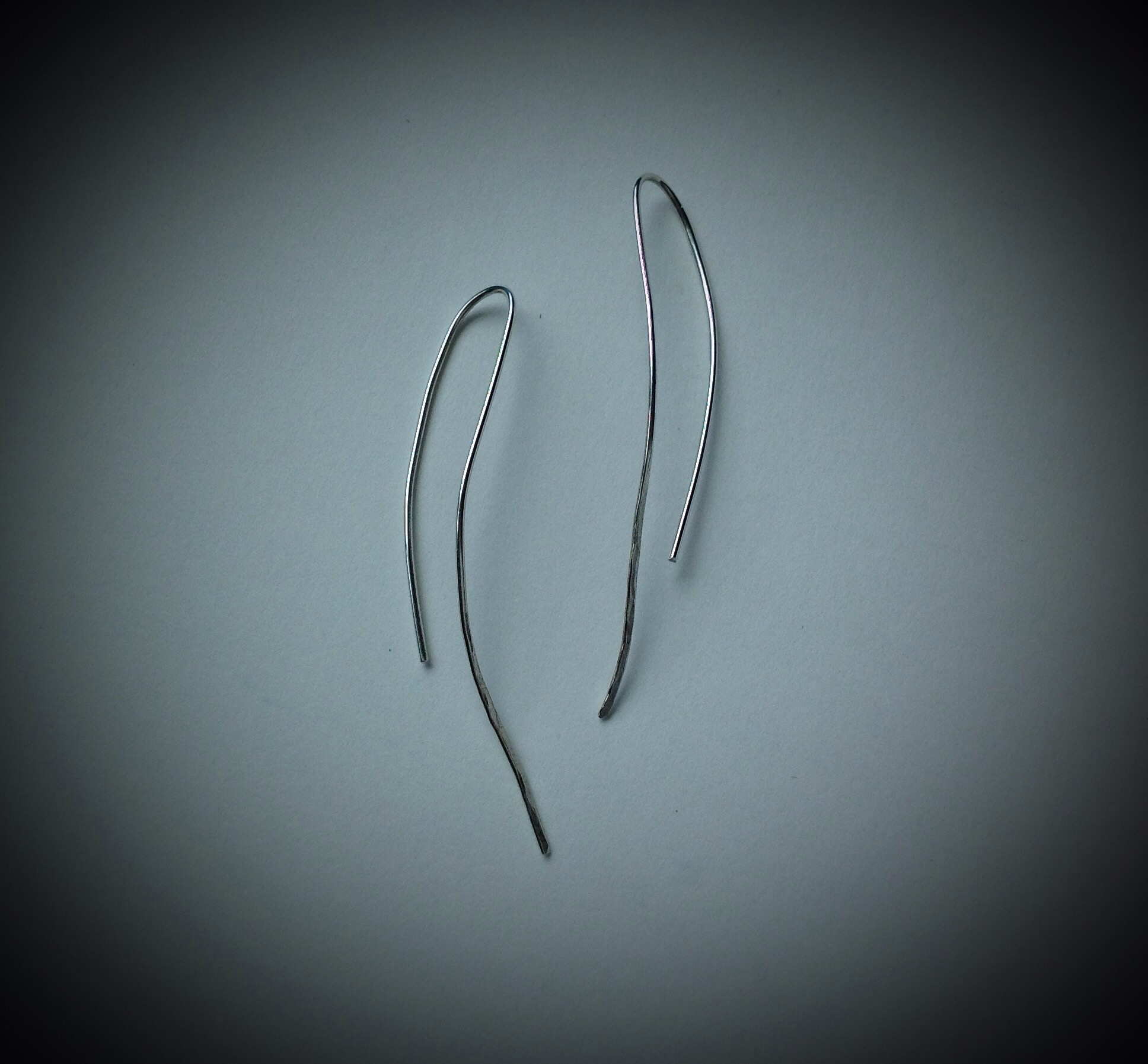 Sterling Ear Climbers/Dangles